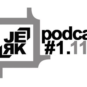 eleven eleven podcast 1.11.11 - dubstep is dead by SOMEJERK