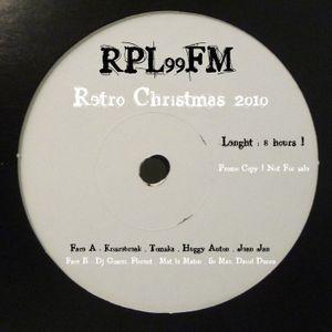 Retro Christmas Rpl . Part.7 Krisrebreak