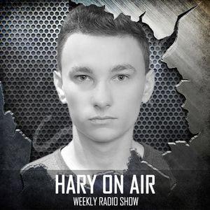 Hary On Air 011