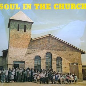 Churchin' my soul