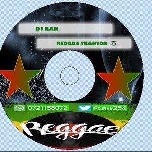 Dj Rak Reggae Traktor 5