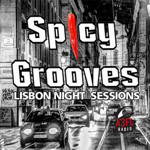 NAIZER @ SPICY GROOVES RADIOSHOW 14-8-2014