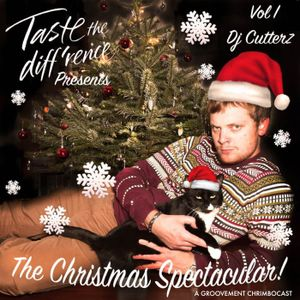 Taste The Diff'rence: DJ Cutterz' Christmas Spectacular