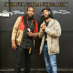 Beanie Dan & Simmy Bless 13.01.2018 SKILLFUL GUIDANCE SHOW