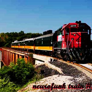 Neurofunk Train 3.