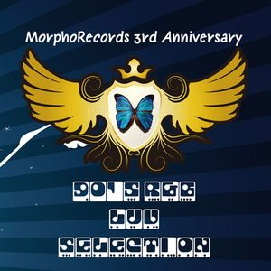 90's R'n'B New Jack Swing Mix (Morpho Records Web Store 3rd Anniversary Mix)