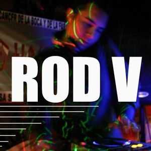 ROD V - LIQUID SESSIONS 12010