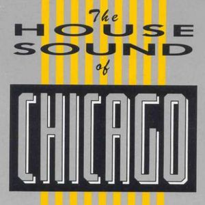 DJ Andy Spencer - Classics 80's Chicago House Anthems Vol 1