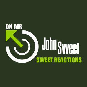 John Sweet -Sweet Reactions Radio Show 20/9/10 (Trafficfm.gr)