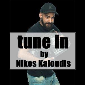 Tune In By Nikos Kaloudis Jan 2018