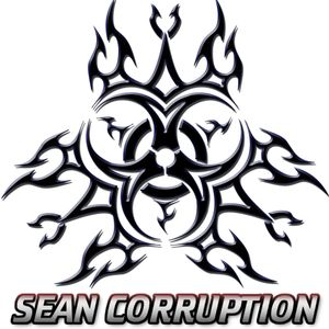 Sean Corruption - Hardstyle Live Sessions - Hardstyle.nu - 6-April-2012