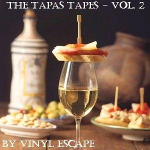 The Tapas Tapes Vol. 2