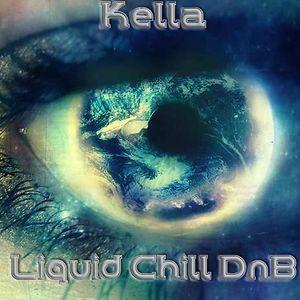 Kella,s Liquid DnB Chill out Session