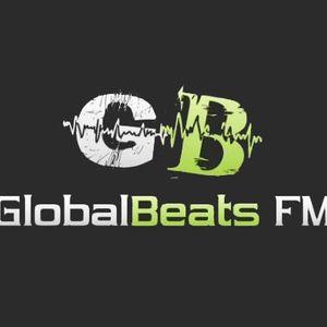 Si Brandon - GlobalBeats FM, Germany, Podcast