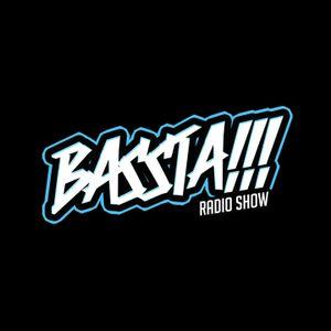 PODCAST #12 DRUMANDBASS@BASSTA!!!RadioShow K77 en el MIX