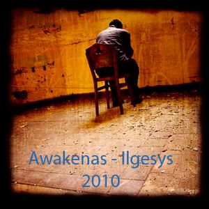 Awakenas - Ilgesys