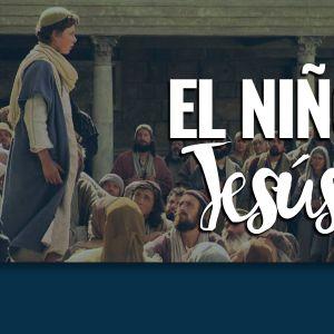 El niño Jesús - Pastor Jonathan Hernández
