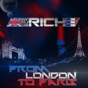 FROM LONDON TO PARIS #1
