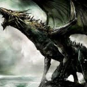 Dj Maze - Dragon Noize