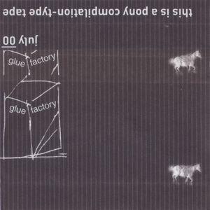 July '00 Tape - A
