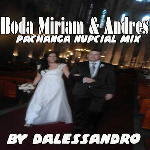 MIRIAM&ANDRES BODA MIX