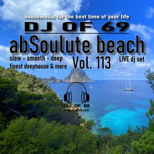 AbSoulute Beach 113 - slow smooth deep
