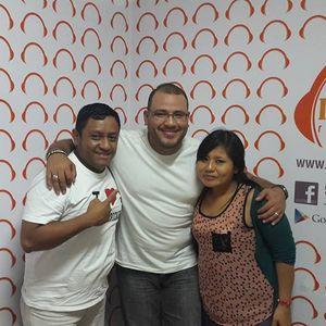 La Rumba es mía - Entrevista al Ciclón de la Salsa (Adolfo Olivares)