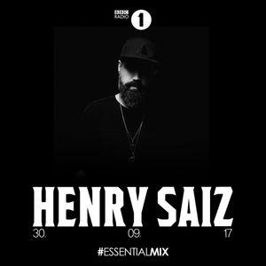 Henry Saiz – Essential Mix 2017-09-30