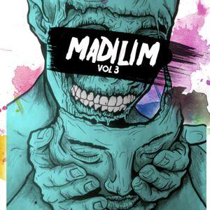 MΛDILIM MIXTΛPE Vol 3 SHORTROUND by MΛDILIM MIXTΛPE | Mixcloud