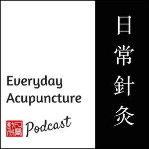 Nourishing life- acupuncture and acupressure for pregnancy and delivery • Debra Betts • EAP060
