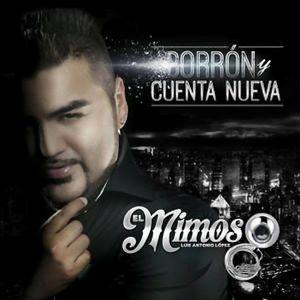 El Mimoso Borron - Y Cuenta Nueva