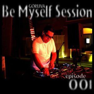 Be Myself Session (Ep. 01)