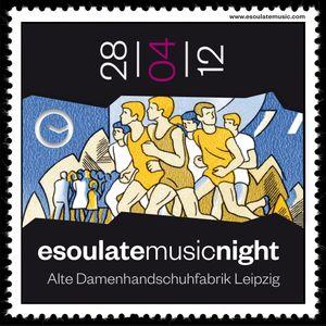 Marco Marset - Warm up@Esoulate Music Night Damenhandschuhfabrik Leipzig 28-04-2012