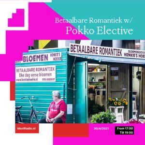 Betaalbare Romantiek w/ Pokko Elective - 01 / 30-04-2021