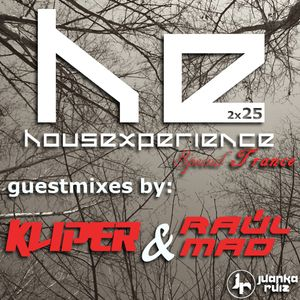 HouSEXperience 2x25 (Guestmixes by KliPeR & Raúl Mad) [Special Trance]