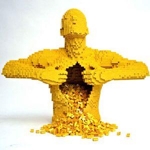 Ανοιχτή Ακρόαση #1 - Lego