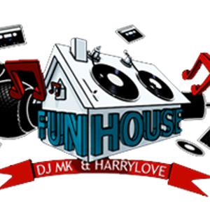 Funhouse Dub Special Pt1 with DJ Diablo and Chris P Cuts