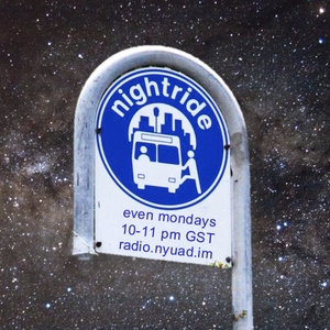 Nightride 7 - Back From the Dead