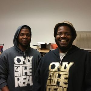 Only 4 The Real (Bundy & Jay) Interview
