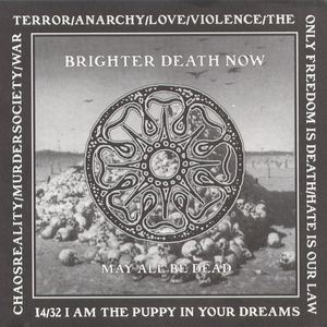 Brighter Death Now - Fourteen