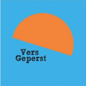 Vers Geperst 20/11 met Maritsa, Marie & Stefanie