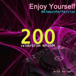 Enjoy Yourself 200 (Anske Guestmix)