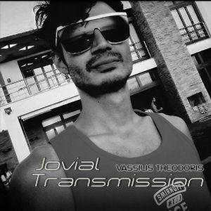 Jovial Transmision by Vassilis Theodoridis 26_11_2015