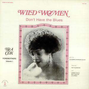Bluesapalooza's Bitch Blues