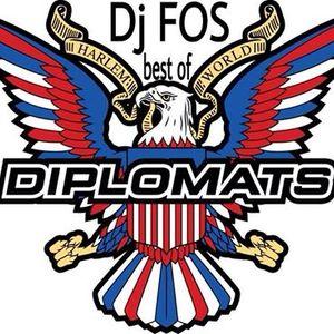 Classic Best Of Diplomats (Cam´ron, Juelz Santana, Jr Writer, Jim Jones, Freaky Zeeky) by DJ FOS