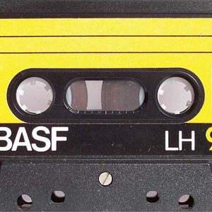 Original Mix Tape Series Part 1 - Side A