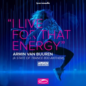 A State Of Trance #2 |Markliner's @ I Live For That Energy