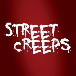 Street Creeps - Diverse FM - September 2016