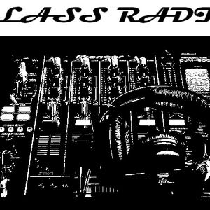 Glass Radio Mix #001