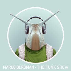 Marco Bergman presents The Funkshow #22 (Summer Edition)